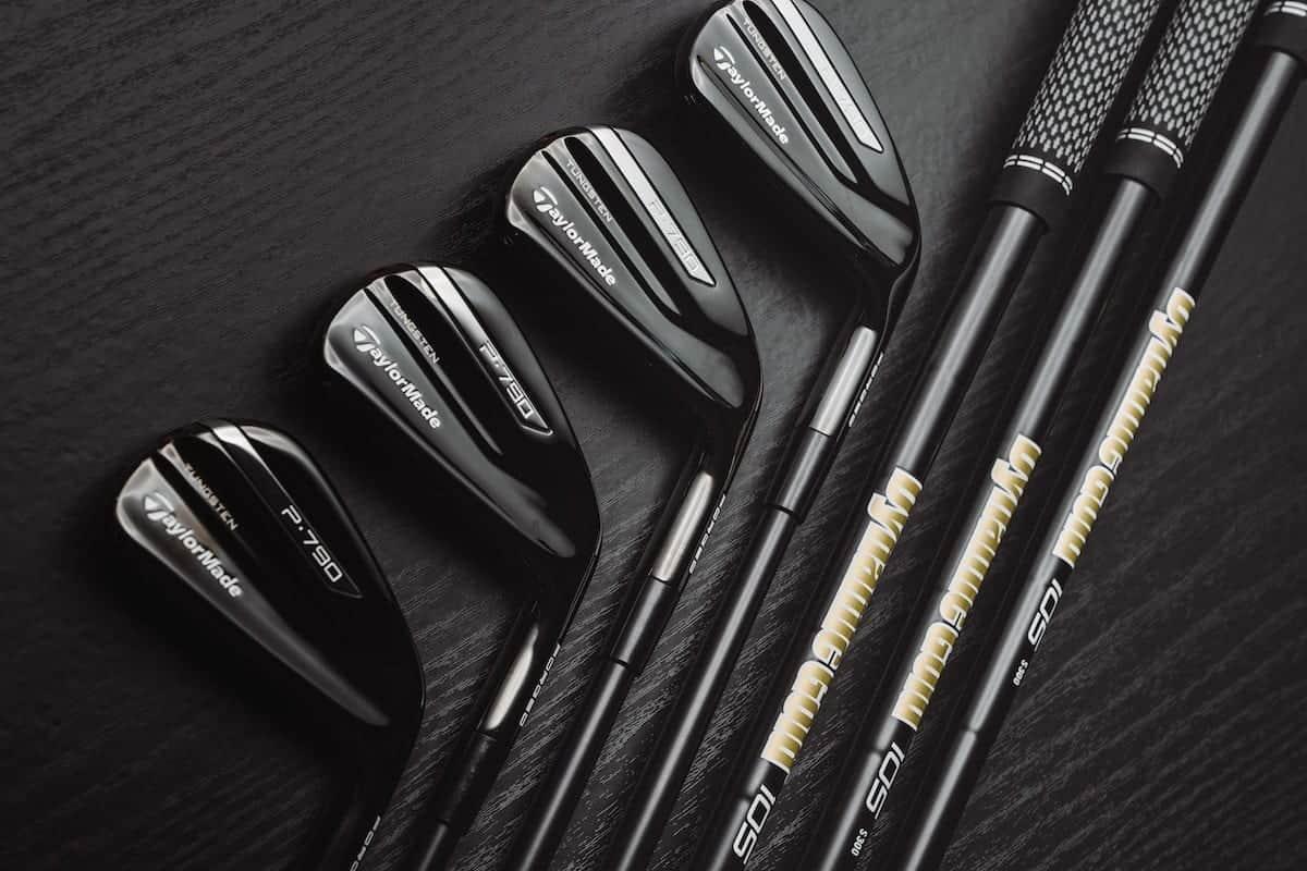 TaylorMade P790 Irons Review | Golf Gear | Golf Legends