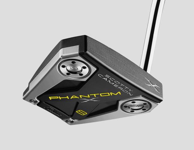 The 8. Scotty Cameron Phantom X