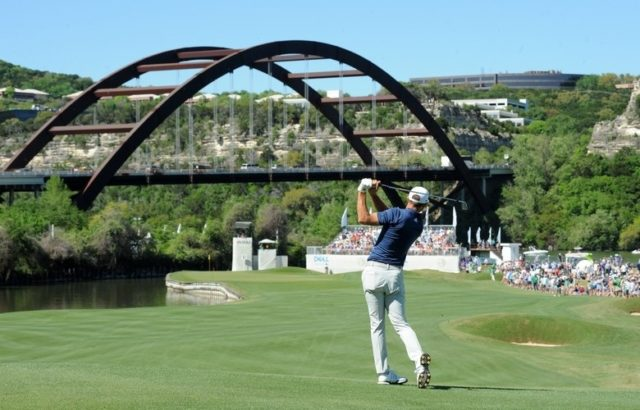 2019 WGC-Dell Technologies Match Play Championship Group Play