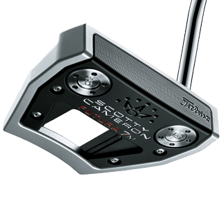 Mallet Putters 2019