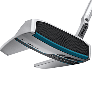 Most wanted mallet putters 2019. Ping TYNE 4