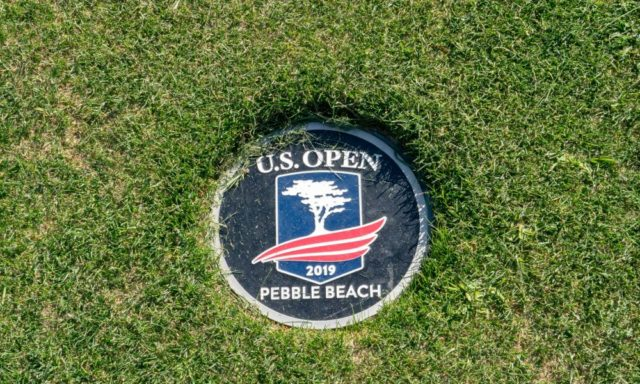 PGA: 119th U.S.Open Championship First Look