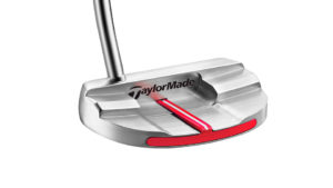 Taylormade Big Red Monte Carlo Putter. Best Putters under $150 for 2019